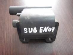Катушка зажигания и трамблер. Subaru Pleo, RA1, RA2, RV1, RV2 Subaru R2, RC1, RC2 Subaru R1, RJ1, RJ2 Двигатели: EN07E, EN07S, EN07U, EN07W, EN07Z
