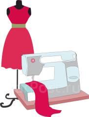 Пошив и ремонт одежды на дому. Недорого