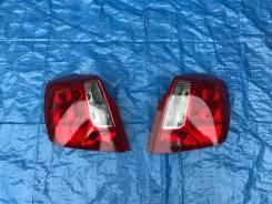 Стоп-сигнал. Chevrolet Lacetti, J200 Двигатели: F16D3, F14D3