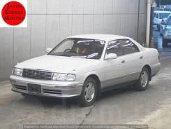 Toyota Crown. JZS145, 2JZ
