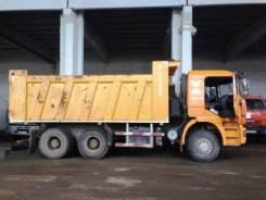 Shaanxi Shacman. Продам Грузовой самосвал Shacman 2013, 2 шт, 11 800 куб. см., 16 000 кг.