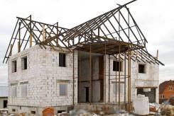 Малоэтажное строительство# фундаменты.
