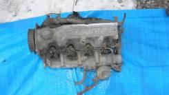 Головка блока цилиндров. Toyota Corolla Двигатель 1C