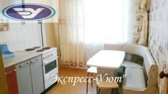 1-комнатная, улица Нейбута 57. 64, 71 микрорайоны, агентство, 36 кв.м. Кухня