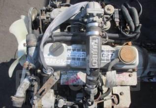 Двигатель в сборе. Nissan Terrano, WBYD21, WHYD21 Nissan Datsun, BMD21 Двигатели: TD27, TD27ETI, TD27T, TD27TI. Под заказ
