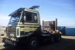Scania. , 10 999 куб. см., 20 000 кг.