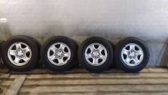 Продам 4 колеса на сузуки гранд витара