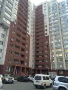 1-комнатная, улица Кирова 45. Вторая речка, частное лицо, 40 кв.м. Дом снаружи