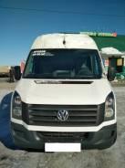 Volkswagen Crafter. Продам грузовой автобус в Благовещенске, 2 000 куб. см.