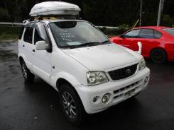 Toyota Cami. J102E, K3