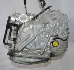 Вариатор. Toyota Voxy, AZR60, AZR60G Toyota Noah, AZR60, AZR60G Двигатель 1AZFSE