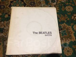 The Beatles lp