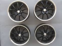 "Spirit Racing. 7.5x18"", 5x100.00, ET48"