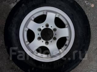Продам колеса 215/70/R15. x15