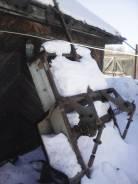 Ростсельмаш Нива СК-5. Продам телегу для легкогова автомобиля, 500 кг.
