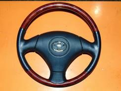 Руль. Toyota: Premio, Corolla Spacio, Allion, Allex, Corolla Verso, Corolla Fielder, Corolla, Corolla Runx, bB, Opa Двигатели: 1AZFSE, 1ZZFE, 1NZFE, 2...