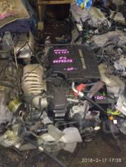 Двигатель в сборе. Toyota Crown, GS151, GS151H Toyota Mark II, GX100 Toyota Cresta, GX100 Toyota Chaser, GX100 Двигатель 1GFE