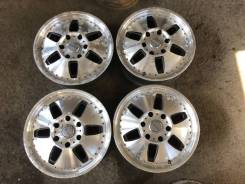 ASA Wheels. 7.0x17, 6x139.70, ET25