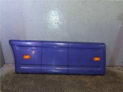 Защита топливного бака (пластик) Scania 4-Serie 1995-2005, правая