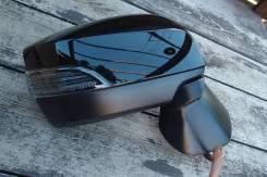 Зеркало заднего вида боковое. Subaru Impreza WRX, VA, VAB, VAG Subaru Levorg, VM4, VMG