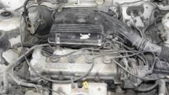 Двигатель в сборе. Nissan Avenir, VENW10 Двигатель GA16DS