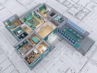 Технические дизайн проекты домов и квартир видео при Ремонте бесплатно