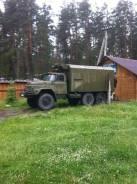 ЗИЛ 131. с кунгом и дизель генератором, 6 000куб. см., 8 000кг., 6x6