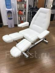 Кресла педикюрные.