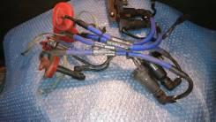 Высоковольтные провода. Subaru Legacy, BD2, BD3, BD4, BD5, BD9, BG2, BG3, BG4, BG5, BG7, BG9, BGA, BGB, BGC Двигатель EJ20H