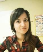 Репетитор русского языка и литературы. Высшее образование по специальности, опыт работы 12 лет
