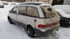 Toyota Estima Emina. ПТС