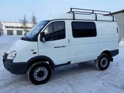 ГАЗ 27527. Продам «ГАЗ-27527» Грузовой Фургон Цельнометаллический (7 мест), 2 776 куб. см., 770 кг.