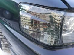 Габаритный огонь. Toyota Chaser, JZX100