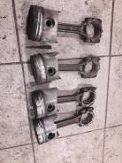 Шатун. Mitsubishi: RVR, Chariot, Galant, Chariot Grandis, Lancer, Libero, Mirage, Eterna, Emeraude, Colt, Bravo Двигатель 4D68