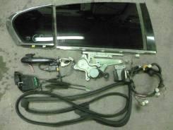 Дверь боковая задняя правая по частям Lexus GS300, GS350, GS430, GS450