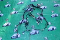 Электропроводка. Toyota Mark II, GX100, JZX100 Toyota Cresta, GX100, JZX100 Toyota Chaser, GX100, JZX100 Двигатели: 1GFE, 1JZGTE, 1JZGE