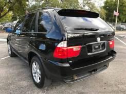 BMW X5. автомат, 4wd, 3.0 (231 л.с.), бензин, 135 000 тыс. км