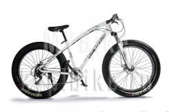 Велосипед FatBike все цвета