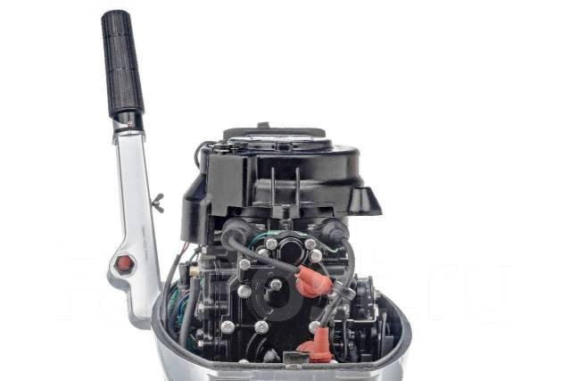Sharmax. 9,90л.с., 2-тактный, бензиновый, нога S (381 мм), Год: 2018 год