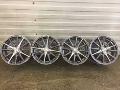 Light Sport Wheels LS 234. 6.5x15, 4x114.30, ET38, ЦО 73,1мм.