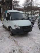 ГАЗ 3221. Продаётся автобус Газель 32212, 2 300 куб. см., 13 мест