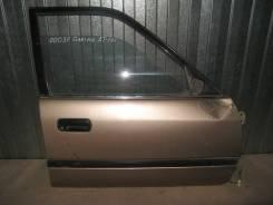 Дверь передняя правая Toyota Carina AT-171 / 4AFE
