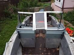 Windboat. Год: 2012 год, длина 4,60м., двигатель без двигателя, 40,00л.с., бензин