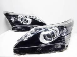 Фара. Toyota Avensis, ADT270, ADT271, AZT270, ZRT270, ZRT271, ZRT272, ZRT272W Двигатели: 1ADFTV, 1AZFE, 1ZRFAE, 2ADFHV, 2ADFTV, 2ZRFAE, 3ZRFAE, 3ZRFE