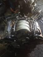 Двигатель (ARJ) AUDI 2.4 бензин V6 Ауди 165лс