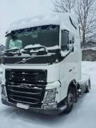 Volvo. Седельный тягач Вольво FH Globetrotter XL 2016, 12 777 куб. см., 25 000 кг.