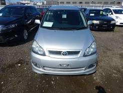 Toyota Ipsum. 21, 2AZT