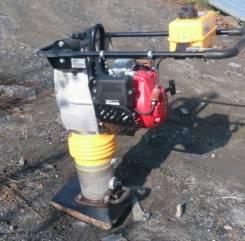Аренда строительного инструмента (вибротрамбовки, глубинный вибратор).