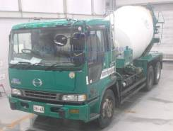 Hino. Продам бетоносмеситель HINO 5.2m3, 20 000куб. см., 5,20куб. м.