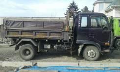 Nissan Diesel Condor. Продам 99г. Срочно! ТОРГ!, 6 900 куб. см., 5 000 кг.